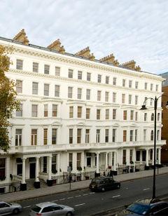 Fraser Suites Queens Gate London