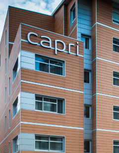 Capri by Fraser, Barcelona