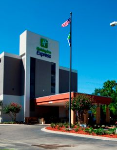 Holiday Inn Express Tallahassee East