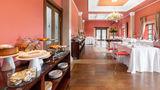 Eurostars Pazo de Sober Restaurant
