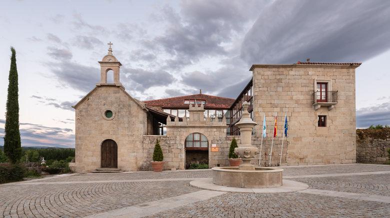 """Eurostars Pazo de Sober Exterior. Images powered by <a href=""""http://www.leonardo.com"""" target=""""_blank"""" rel=""""noopener"""">Leonardo</a>."""