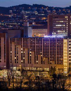Mercure Budapest Buda Hotel