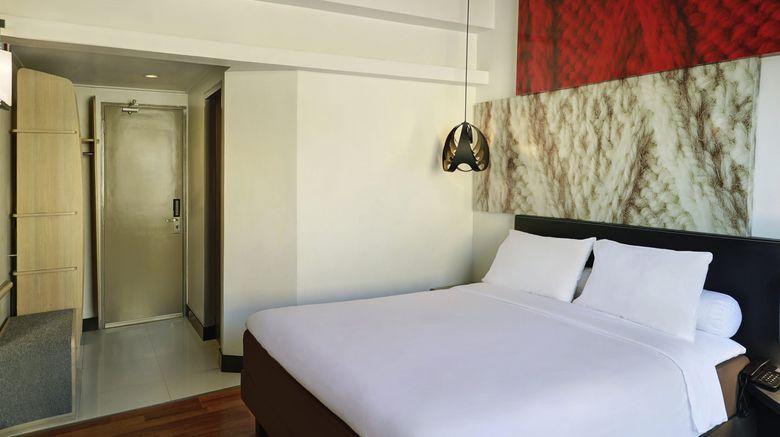 "Ibis Yogyakarta Malioboro Room. Images powered by <a href=""http://www.leonardo.com"" target=""_blank"" rel=""noopener"">Leonardo</a>."