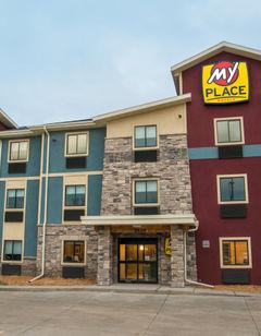 My Place Hotel-Ankeny