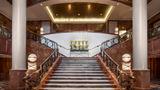 Four Seasons Hotel Atlanta Lobby