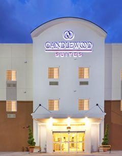 Candlewood Suites Nashville - Metro Ctr