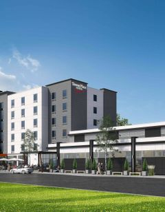 TownePlace Suites & Conference Center