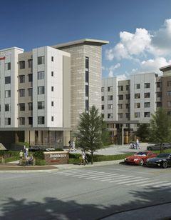 Residence Inn By Marriott Walnut Creek