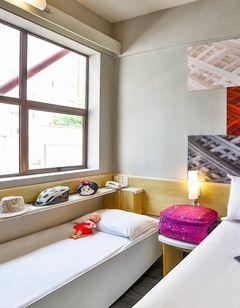 Ibis Hotel Maringa