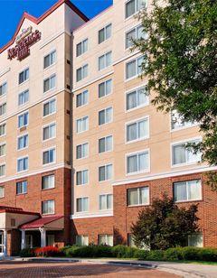 Residence Inn Charlotte South Park