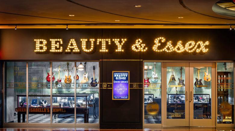 "<b>The Cosmopolitan of Las Vegas Restaurant</b>. Images powered by <a href=""https://leonardo.com/"" title=""Leonardo Worldwide"" target=""_blank"">Leonardo</a>."