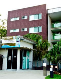 Itara & Jacana Apartments