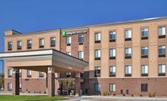 Holiday Inn Express/Stes Lincoln Arpt
