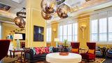 Kimpton Hotel Monaco Salt Lake City Lobby