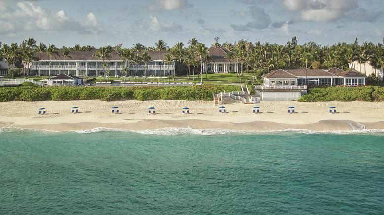 "The Ocean Club, A Four Seasons Resort Exterior. Images powered by <a href=""http://www.leonardo.com"" target=""_blank"" rel=""noopener"">Leonardo</a>."