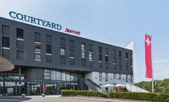 Courtyard Basel