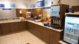 Holiday Inn Express Elkhart Restaurant