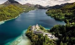 Schloss Fuschl, Luxury Collection Resort