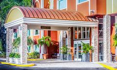 Holiday Inn Express/Stes Bradenton West