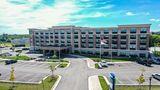 Holiday Inn Express/Suites Elizabethtown Exterior
