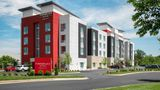 TownePlace Suites Charlotte Fort Mill Exterior