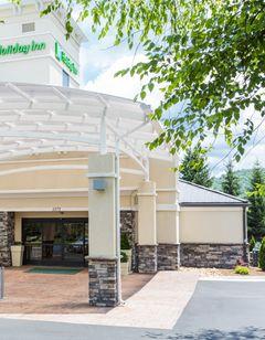 Holiday Inn Boone University Area