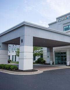 Four Points by Sheraton Cincinnati North
