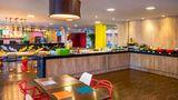 Ibis Styles Piracicaba Restaurant