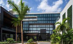 AC Hotel by Marriott Kingston