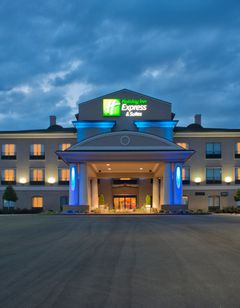 Holiday Inn Express Prattville