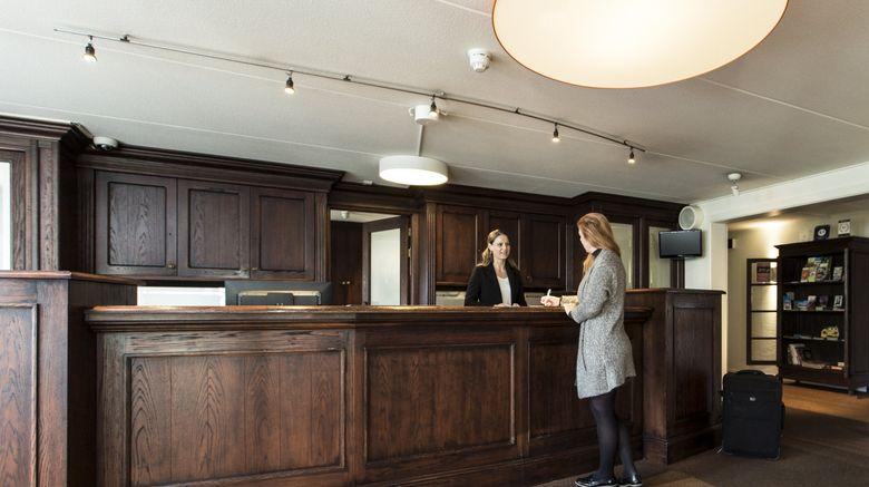 "<b>Fletcher Hotel-Restaurant De Broeierd Lobby</b>. Images powered by <a href=""https://leonardo.com/"" title=""Leonardo Worldwide"" target=""_blank"">Leonardo</a>."