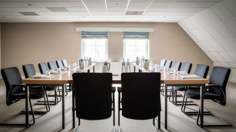 "<b>Fletcher Hotel-Restaurant De Broeierd Meeting</b>. Images powered by <a href=""https://leonardo.com/"" title=""Leonardo Worldwide"" target=""_blank"">Leonardo</a>."