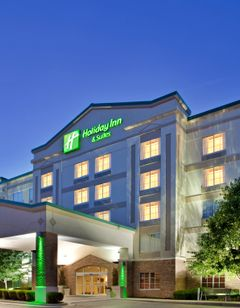 Holiday Inn Hotel & Suites Conv Center