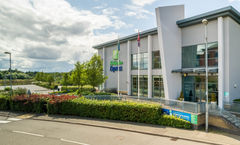 Holiday Inn Express Birmingham - Walsall