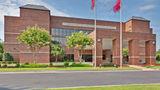 Holiday Inn University of Memphis Exterior