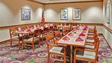 Holiday Inn University of Memphis Restaurant