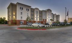 Candlewood Suites College Station