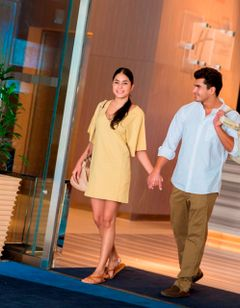 Holiday Inn Express New Delhi Intl Arpt