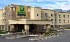 Holiday Inn Express Salt Lake City South