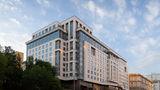 Moscow Marriott Hotel Novy Arbat Exterior