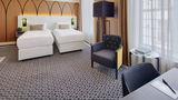 Hotel Nassau Breda, an Autograph Coll Room