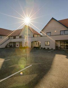 Bella Vista Motel Greymouth
