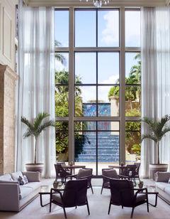 The Ritz-Carlton, Coconut Grove, Miami