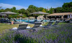 Les Bories Hotel & Spa