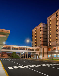 Four Points by Sheraton Bangor Airport