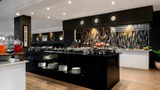 Four Points by Sheraton New Africa Restaurant
