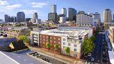 SpringHill Suites Downtown/Conv Center Exterior
