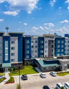 Residence Inn Tulsa Midtown