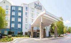 Fairfield Inn/Suites Raleigh-Durham Arpt