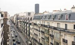 Yllen Eiffel Hotel